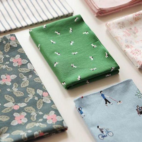 Dailylike Handkerchief
