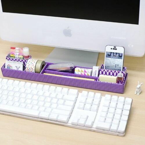 Desk Organizer Tray