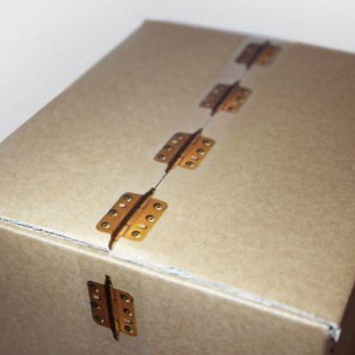 Hinge Packing Tape