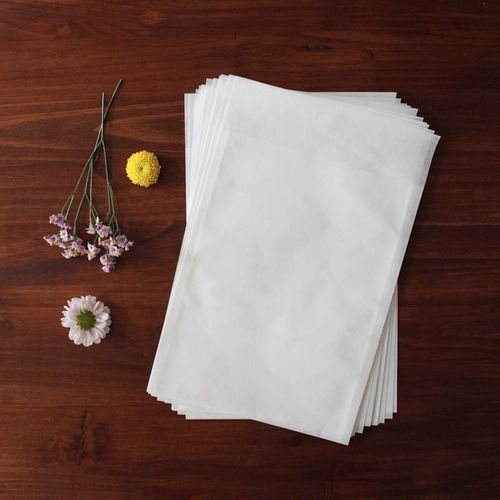 Translucent Envelope Set