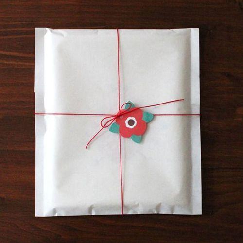 Translucent Envelope Set