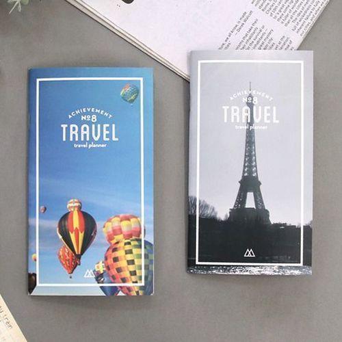 Handy Travel Planner