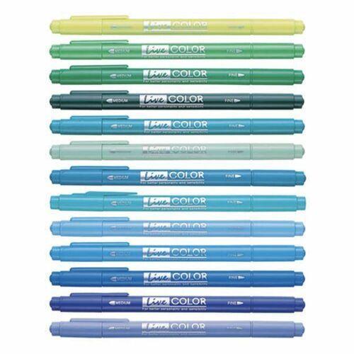 Dual Tip Deco Pen