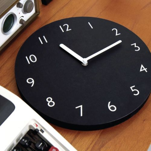 Sandwich Basic Clock