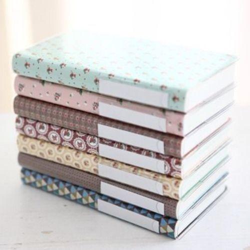 Retro Notebook