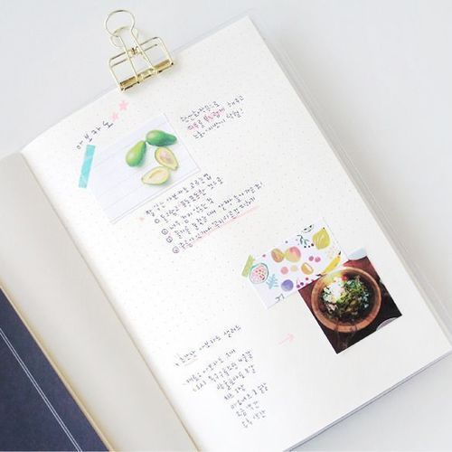 Anytime Review Journal