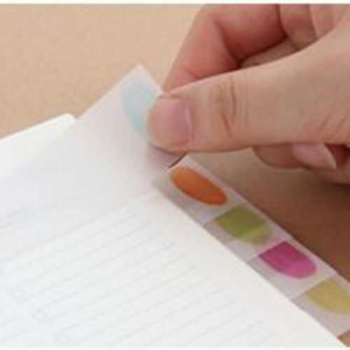 Tracing Sticky Note