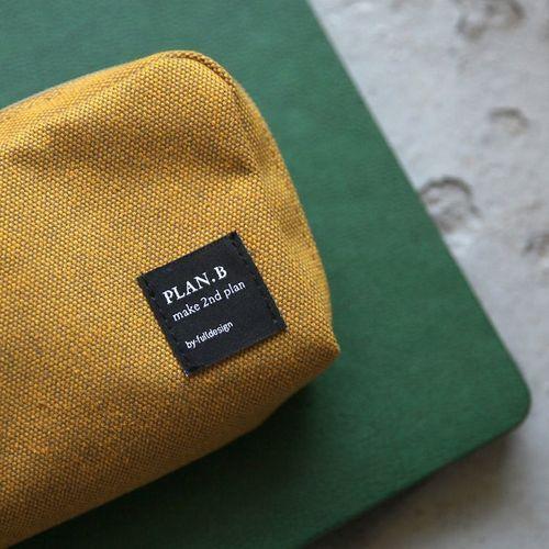 Plan B Slim Pocket Pouch