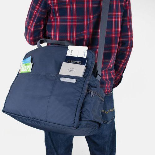 Better Together Travel Bag v2