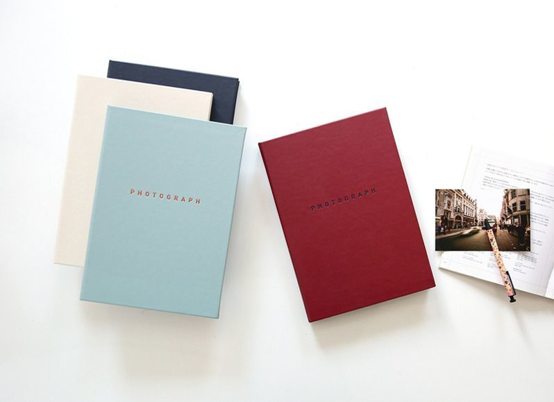 Simple Photograph Album