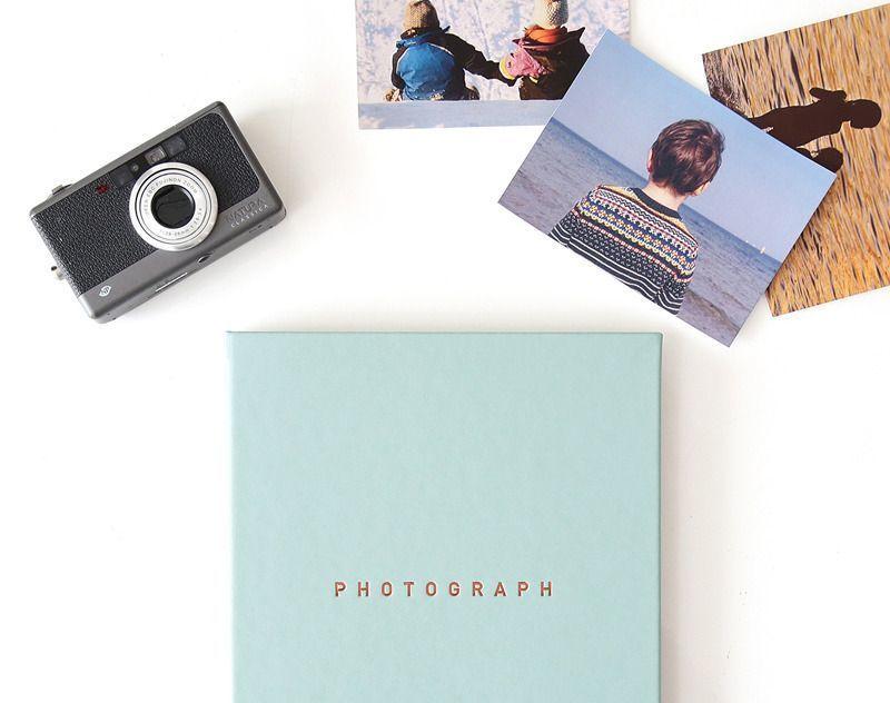 Simple Photograph Album