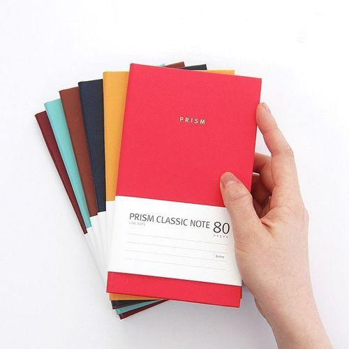 Small Prism Classic Notebook