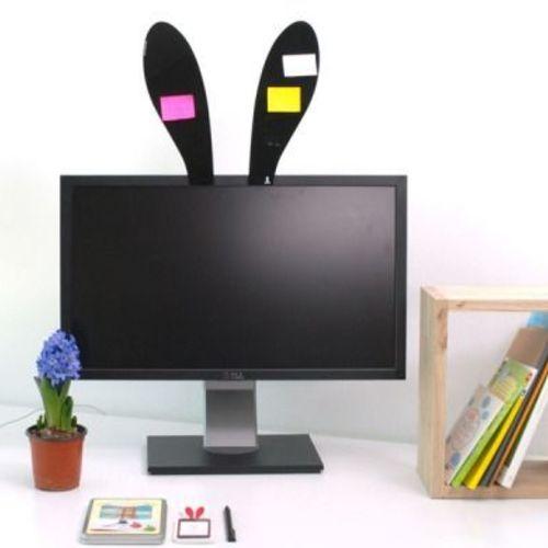 Rabbit Ear Memo Board