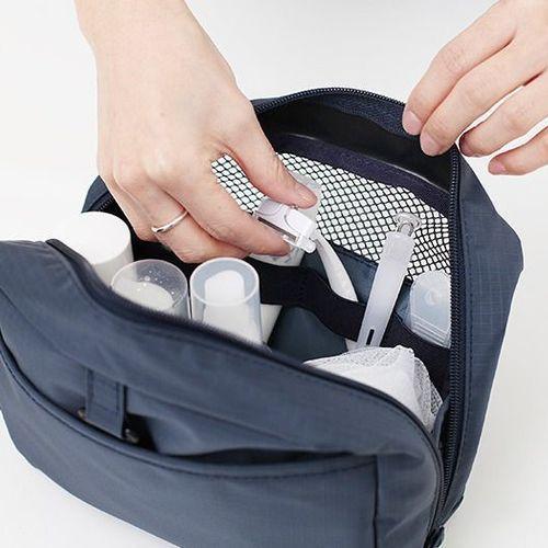 Simple Toiletry Bag