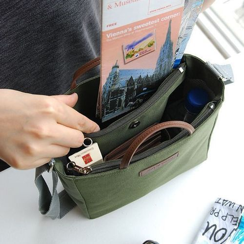 All-in-One Bag