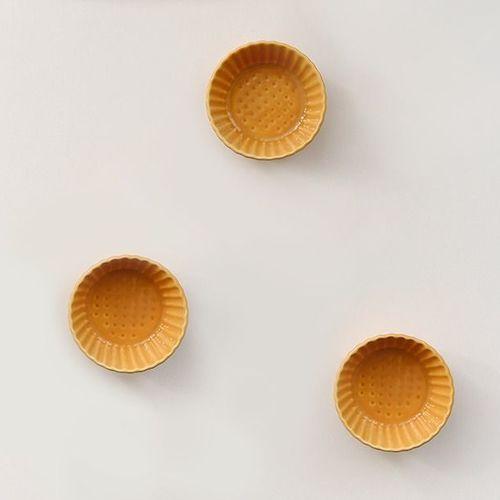Small Biscuit Ceramic Dish