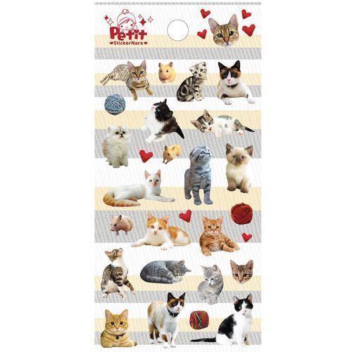 My Kitty Petit Sticker v1