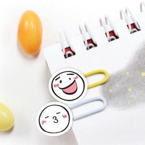 Face Emoji Sticker Set v2