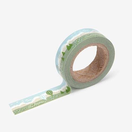 Dailylike Masking Tape v12