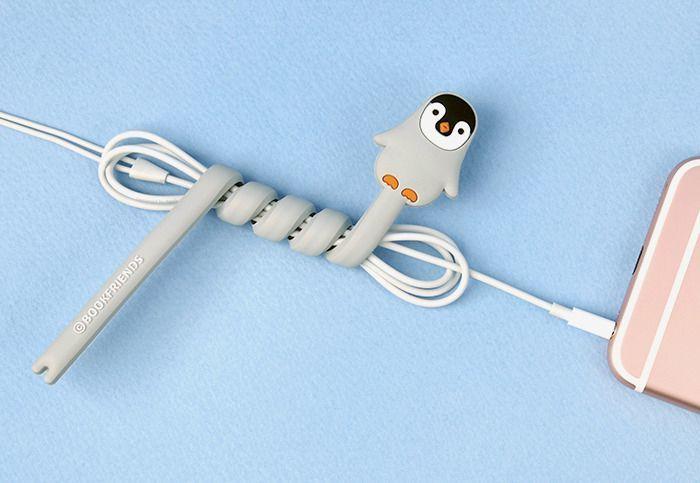 Animal Cable Organizer