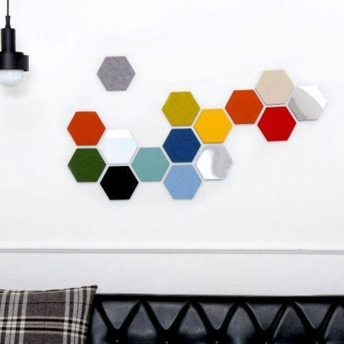 Hexagon Mini Mirror