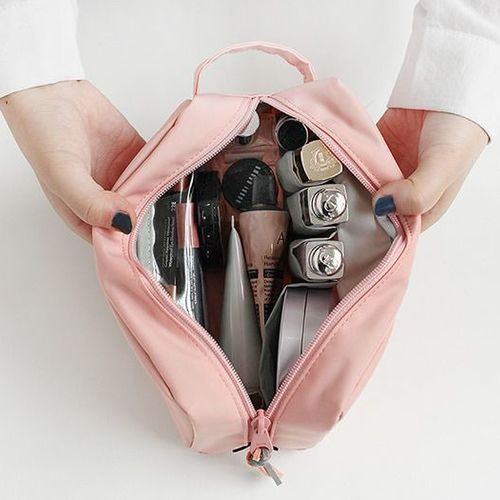 Simple Makeup Organizer