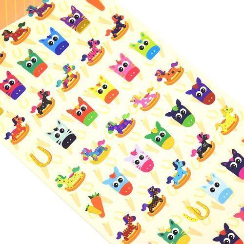 Horse Deco Sticker