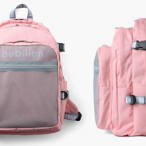 Bubilian 3D Backpack