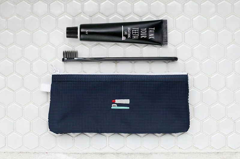 Toiletry Travel Kit