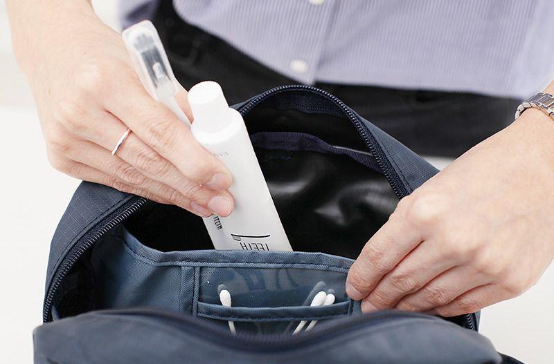 Toiletry Travel Kit