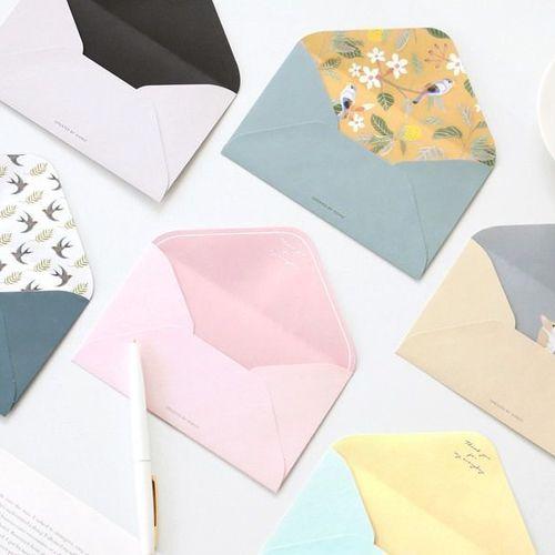 Pattern Letter Set v2