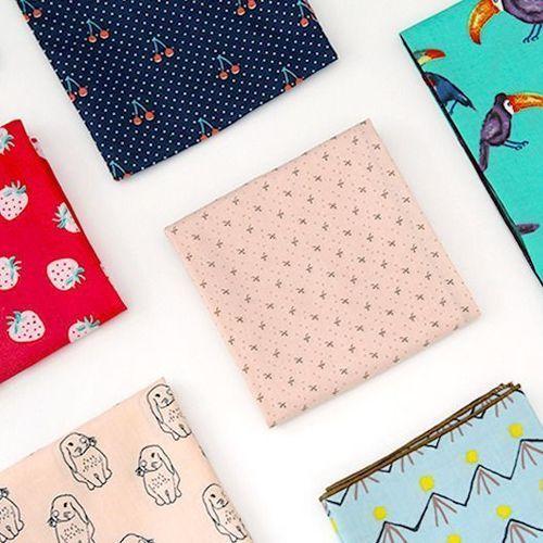 Florence Handkerchief