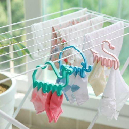 Animal Baby Sock Hanger