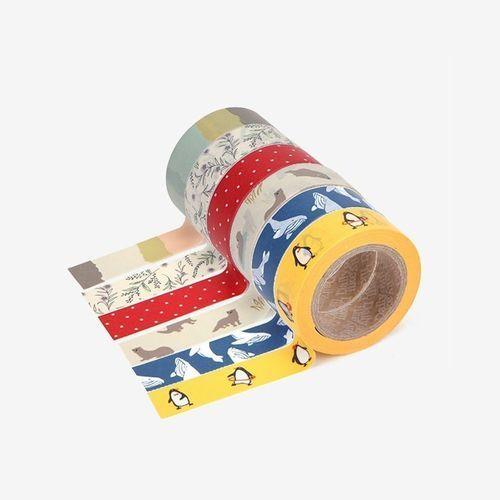 Dailylike Masking Tape v13