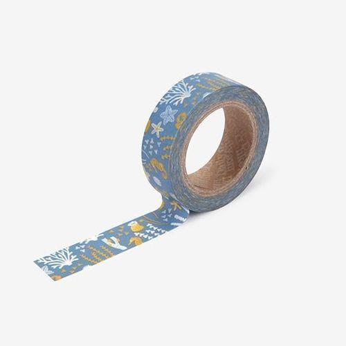 Dailylike Masking Tape v14