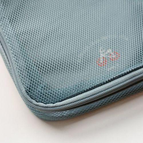 Medium Luggage Mesh Bag