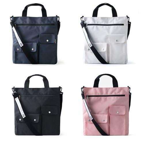 Bubilian Tote Bag