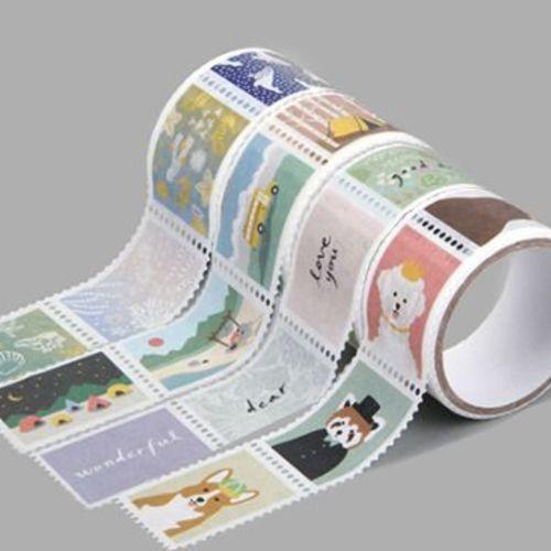 Dailylike Stamp Masking Tape