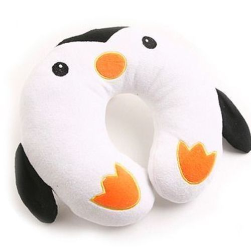 Penguin Neck Pillow