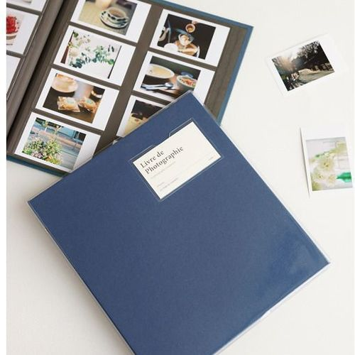 Large Instax Mini Book Album