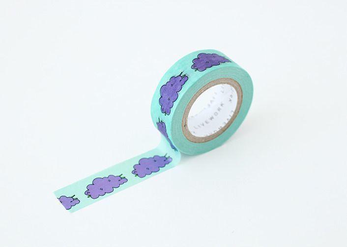 JAM JAM Masking Tape