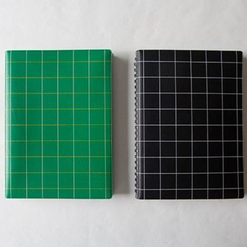 Tomorrow Grid Notebook