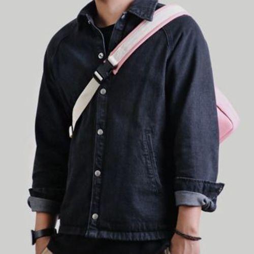 Bubilian Messenger Bag