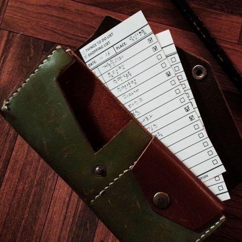 Simple List Notepad