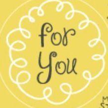 For You Message Sticker Set, Set 07