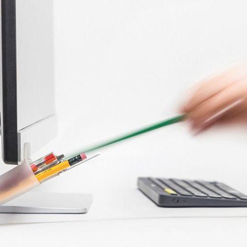 Attachable Pen Holder v2