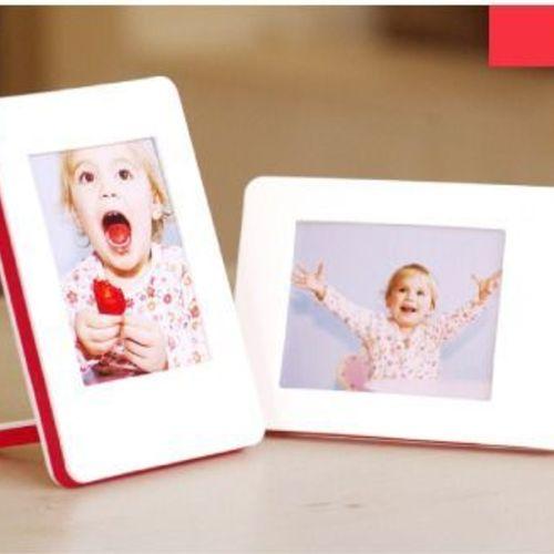 Colorful Instax Mini Frame Set