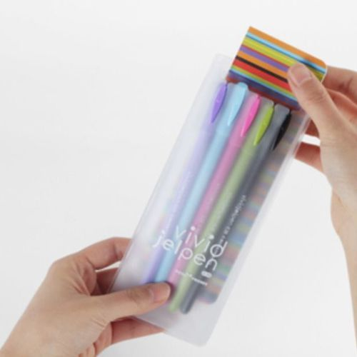 5pcs Vivid Pen Set