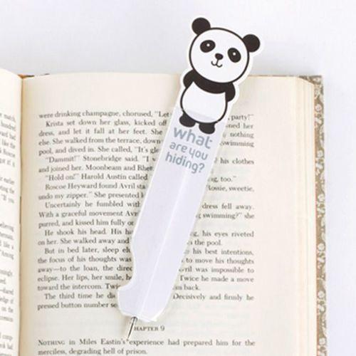 Slim Bookmark Pen v2
