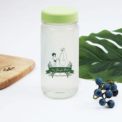 Mini Literature Bottle